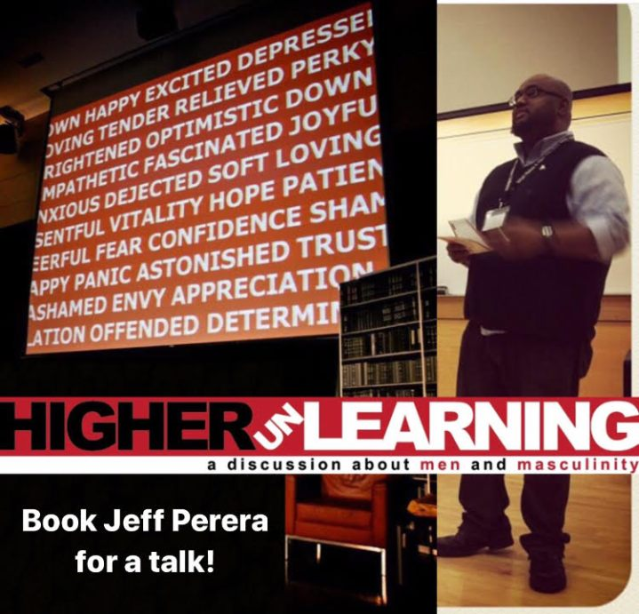 Book Jeff for a talk!