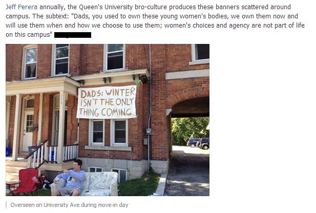 (1) Jeff Perera annually, the Queen's University... - Nicholas Nickleby