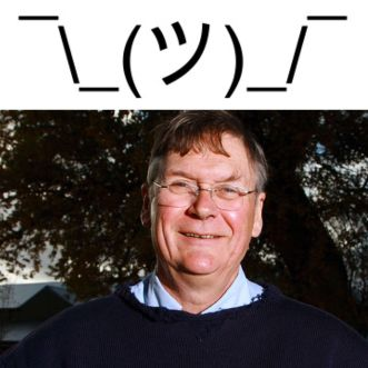 I dunno Tim Hunt