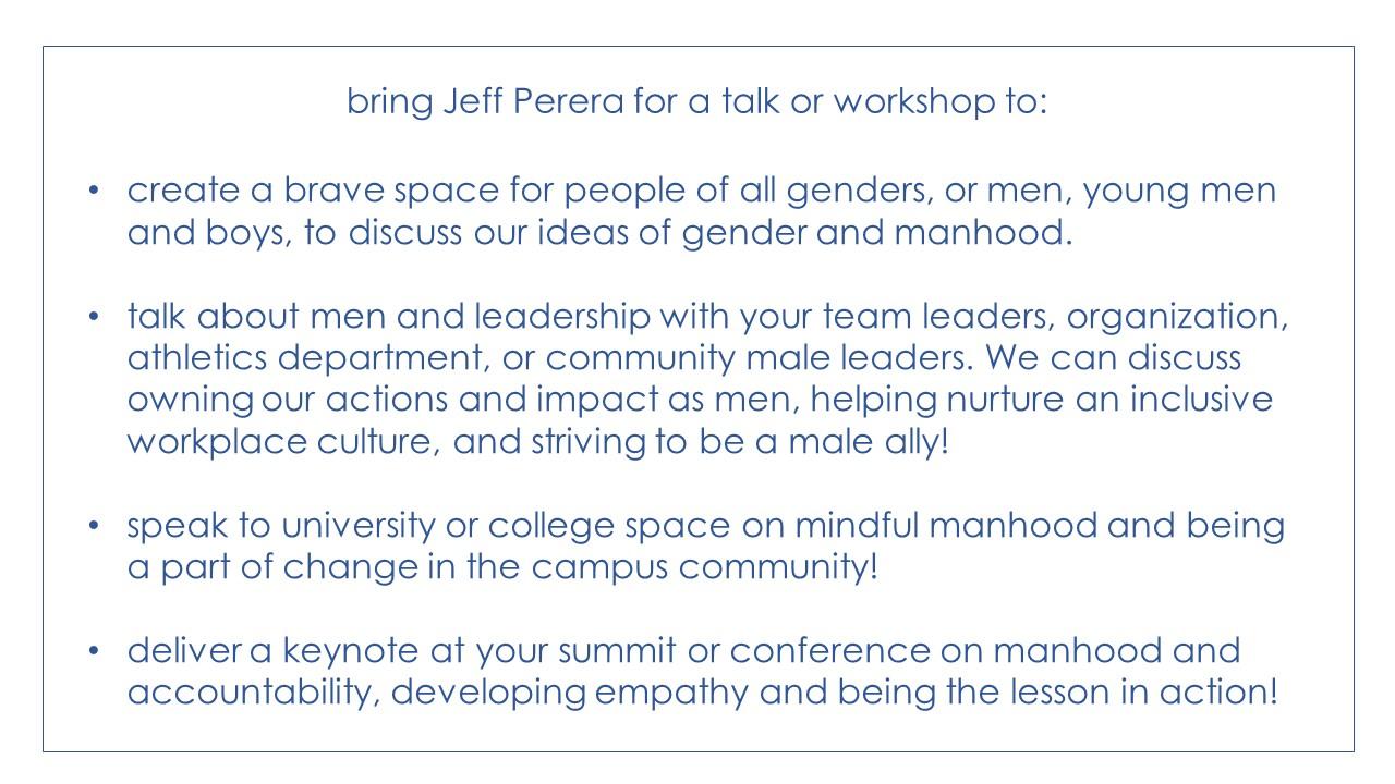 bring Jeff