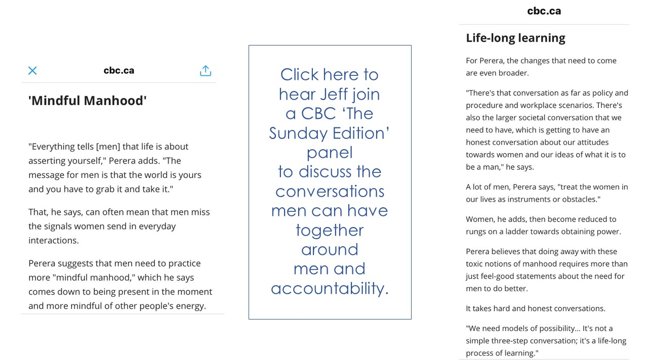 cbc SUNDAY EDITION