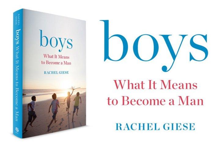 Rachel Giese's Book: Boys